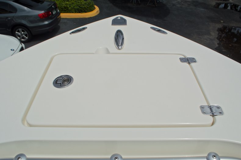 Thumbnail 56 for Used 2014 Cobia 237 Center Console boat for sale in West Palm Beach, FL