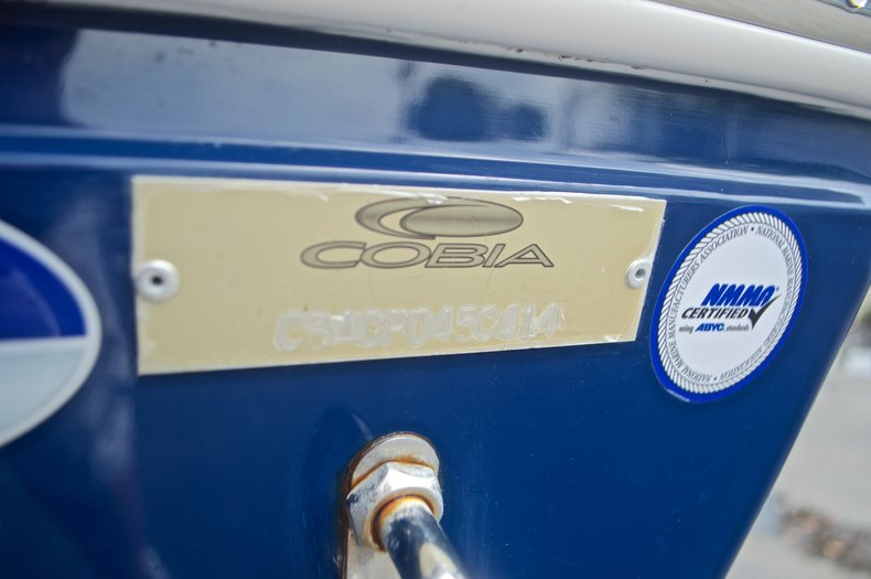 Thumbnail 60 for Used 2014 Cobia 237 Center Console boat for sale in West Palm Beach, FL