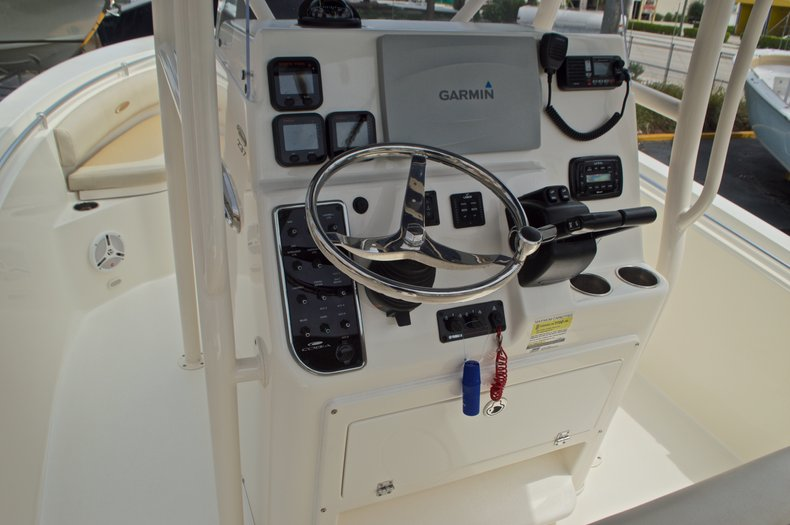 Thumbnail 34 for Used 2014 Cobia 237 Center Console boat for sale in West Palm Beach, FL