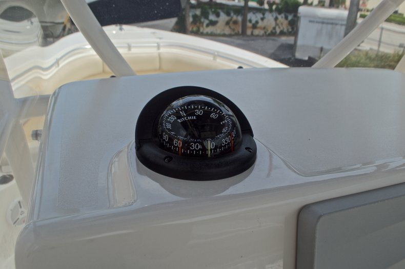 Thumbnail 35 for Used 2014 Cobia 237 Center Console boat for sale in West Palm Beach, FL