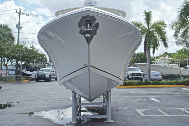 Thumbnail 2 for Used 2016 Sailfish 275 Dual Console boat for sale in West Palm Beach, FL