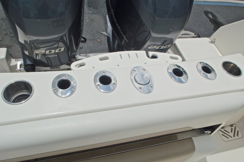 Thumbnail 16 for Used 2016 Sailfish 275 Dual Console boat for sale in West Palm Beach, FL