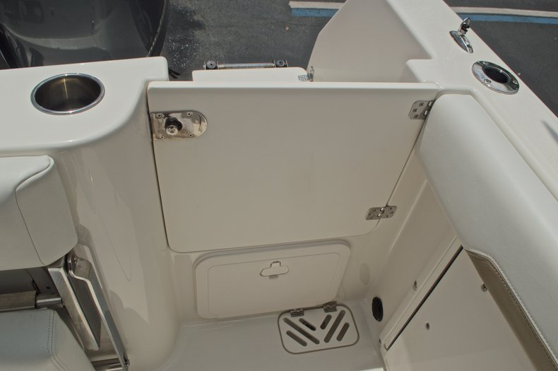 Thumbnail 18 for Used 2016 Sailfish 275 Dual Console boat for sale in West Palm Beach, FL
