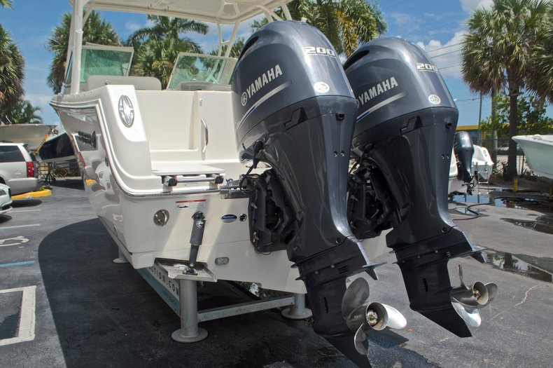 Thumbnail 9 for Used 2016 Sailfish 275 Dual Console boat for sale in West Palm Beach, FL