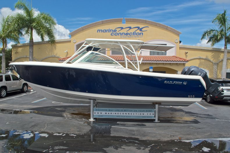 New 2017 Sailfish 325 Dual Console boat for sale in West Palm Beach, FL