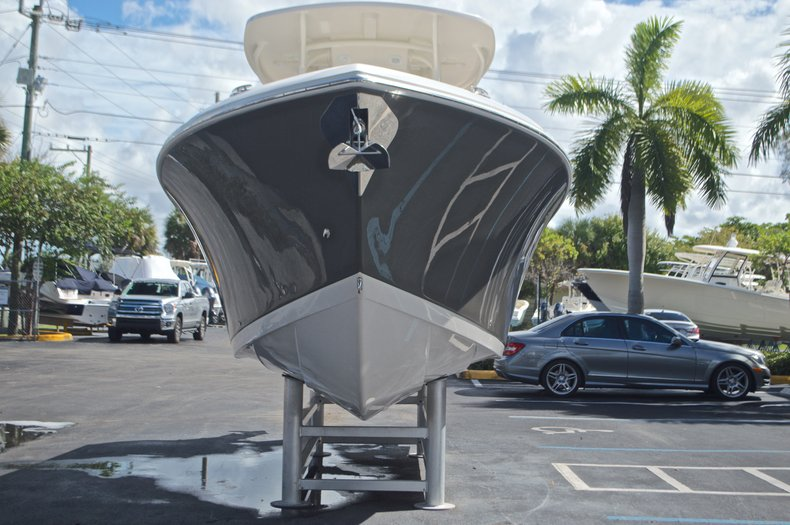 Thumbnail 2 for New 2017 Sailfish 270 CC Center Console boat for sale in West Palm Beach, FL