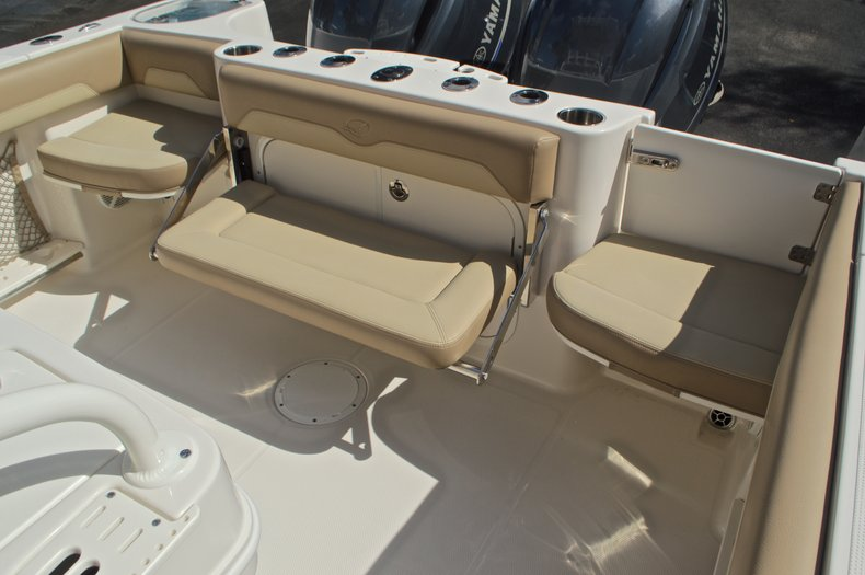 Thumbnail 10 for New 2017 Sailfish 270 CC Center Console boat for sale in West Palm Beach, FL