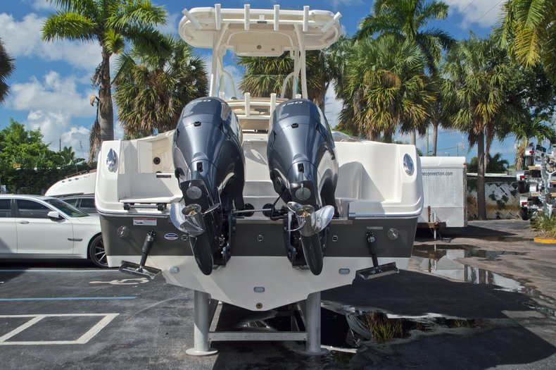Thumbnail 6 for New 2017 Sailfish 270 CC Center Console boat for sale in West Palm Beach, FL