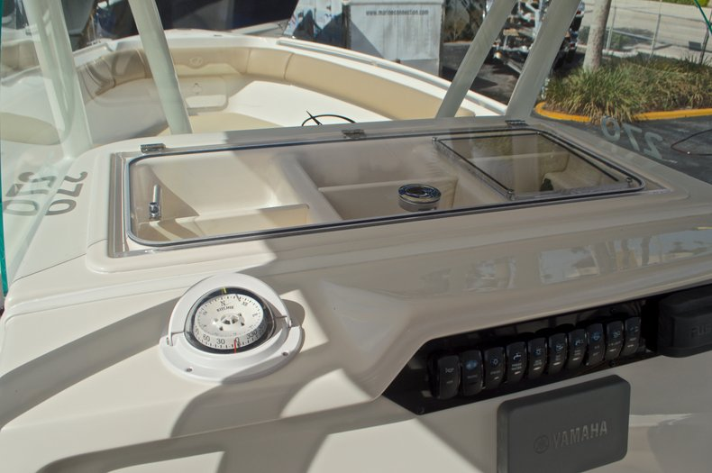Thumbnail 27 for New 2017 Sailfish 270 CC Center Console boat for sale in West Palm Beach, FL