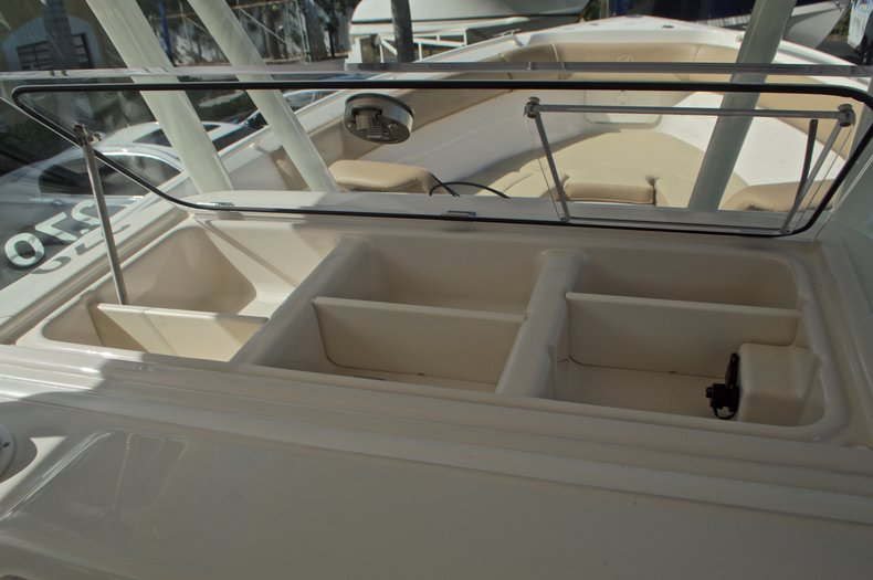 Thumbnail 28 for New 2017 Sailfish 270 CC Center Console boat for sale in West Palm Beach, FL