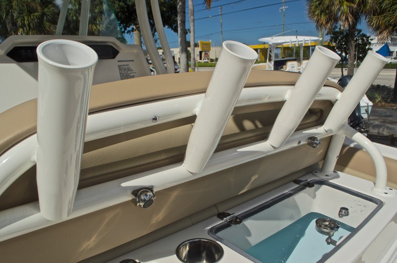 Thumbnail 35 for New 2017 Sailfish 270 CC Center Console boat for sale in West Palm Beach, FL
