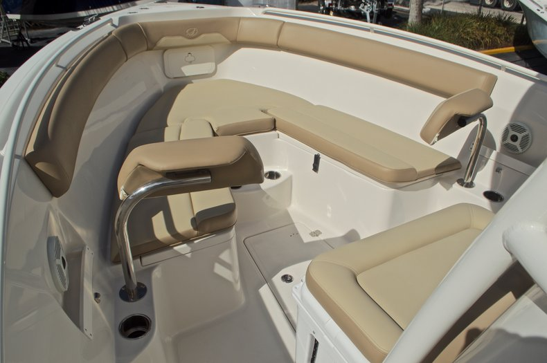 Thumbnail 45 for New 2017 Sailfish 270 CC Center Console boat for sale in West Palm Beach, FL