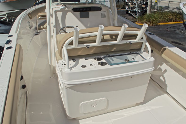 Thumbnail 50 for New 2017 Sailfish 270 CC Center Console boat for sale in West Palm Beach, FL