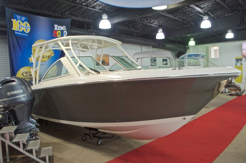 Image 1 for 2017 Sailfish 275 Dual Console in West Palm Beach, FL