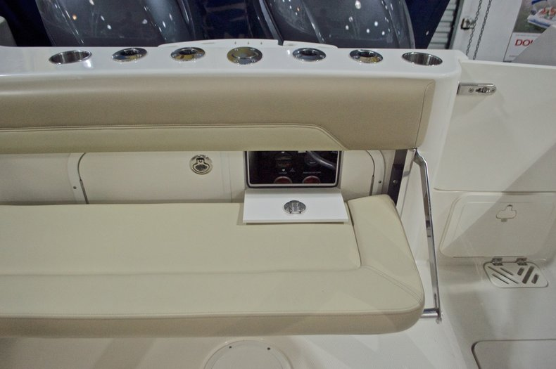 Image 12 for 2017 Sailfish 275 Dual Console in West Palm Beach, FL