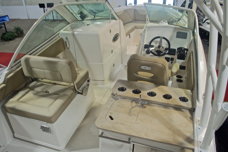 Image 5 for 2017 Sailfish 275 Dual Console in West Palm Beach, FL