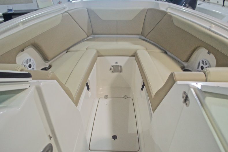 Image 45 for 2017 Sailfish 275 Dual Console in West Palm Beach, FL
