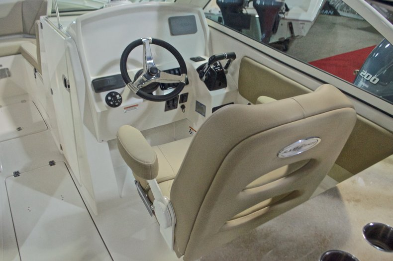 Image 34 for 2017 Sailfish 275 Dual Console in West Palm Beach, FL