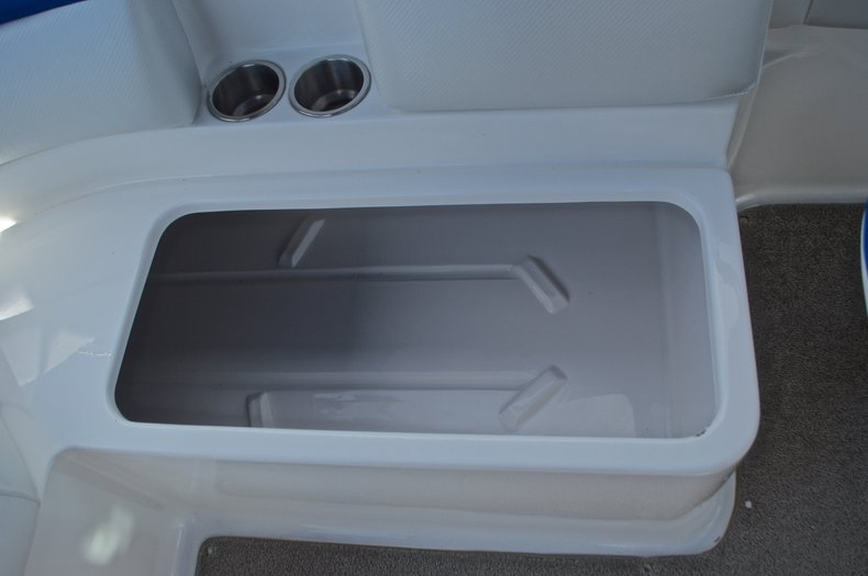 Thumbnail 25 for Used 2013 Hurricane SunDeck SD 2400 OB boat for sale in West Palm Beach, FL