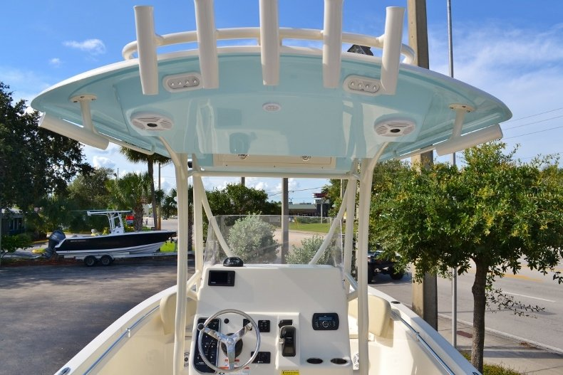 Thumbnail 10 for New 2017 Cobia 237 Center Console boat for sale in West Palm Beach, FL