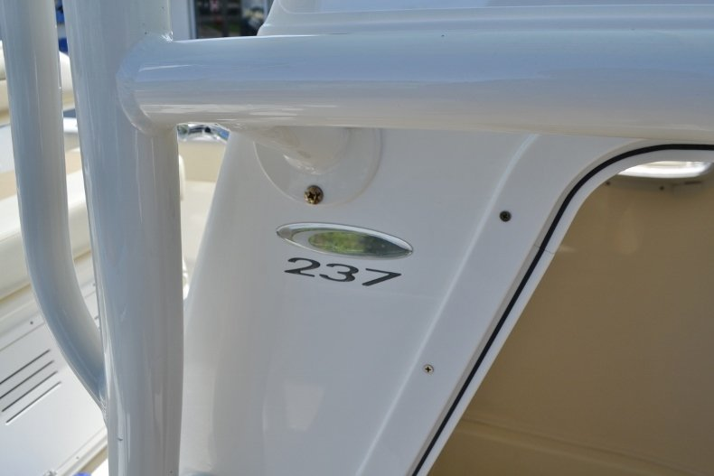 Thumbnail 19 for New 2017 Cobia 237 Center Console boat for sale in West Palm Beach, FL