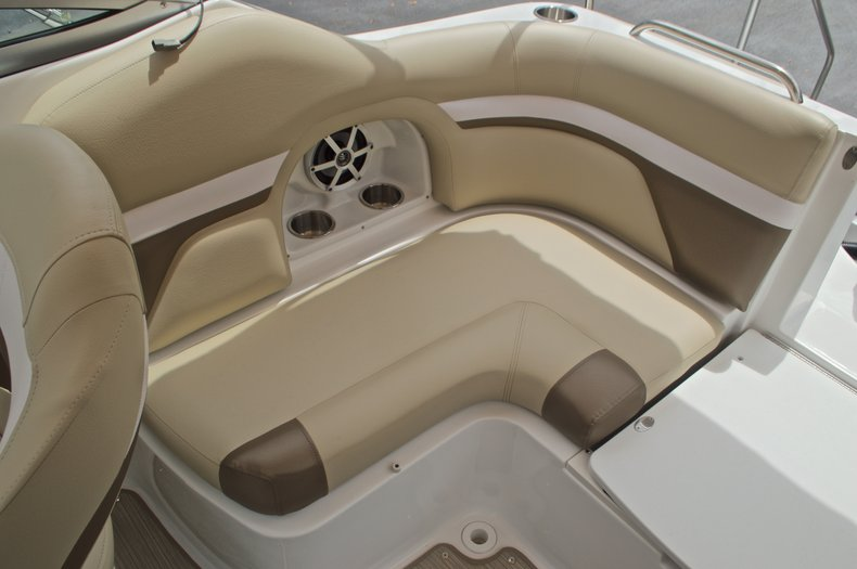 Image 22 for 2017 Hurricane SunDeck SD 2486 OB in West Palm Beach, FL