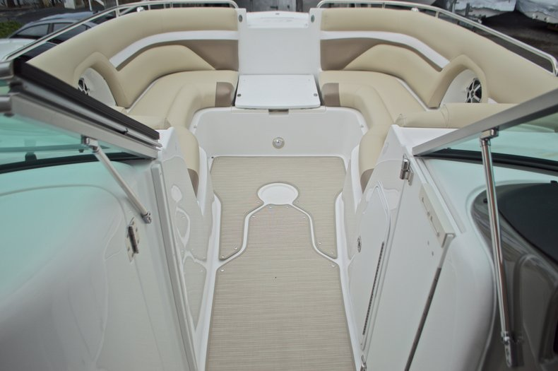 Thumbnail 48 for New 2017 Hurricane SunDeck SD 2486 OB boat for sale in West Palm Beach, FL