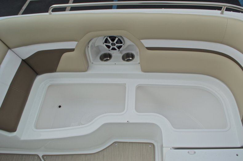 Thumbnail 55 for New 2017 Hurricane SunDeck SD 2486 OB boat for sale in West Palm Beach, FL