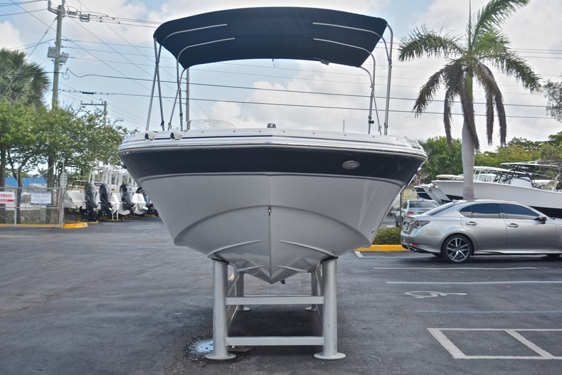 Thumbnail 3 for New 2017 Hurricane 203 SunDeck Sport OB boat for sale in West Palm Beach, FL