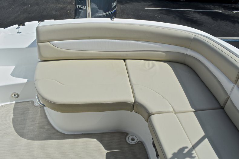 Thumbnail 21 for New 2017 Hurricane 203 SunDeck Sport OB boat for sale in West Palm Beach, FL