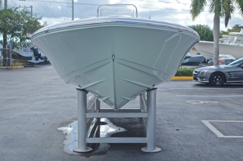 Thumbnail 2 for New 2017 Sportsman 20 Island Bay boat for sale in West Palm Beach, FL