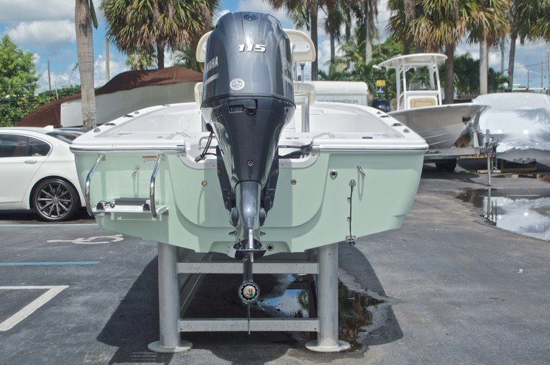 Thumbnail 6 for New 2017 Sportsman 20 Island Bay boat for sale in West Palm Beach, FL