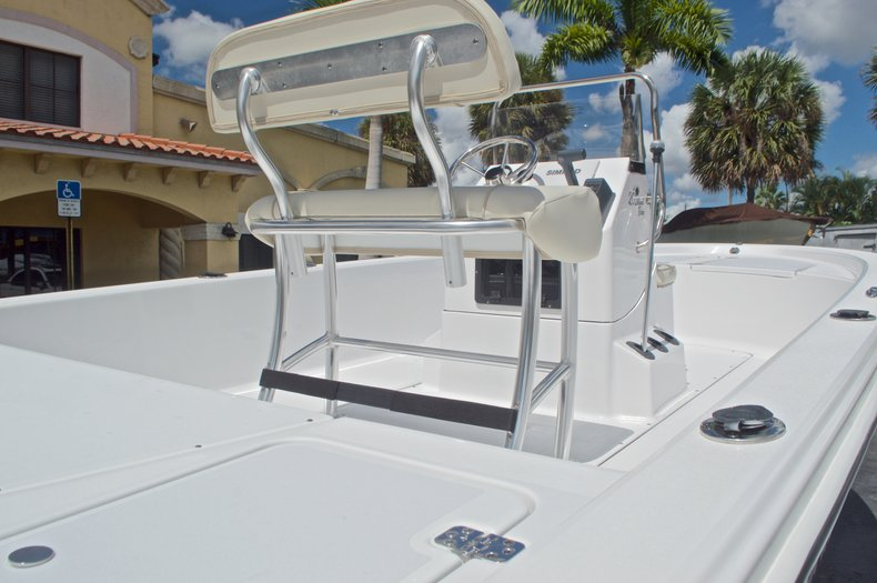 Thumbnail 8 for New 2017 Sportsman 20 Island Bay boat for sale in West Palm Beach, FL