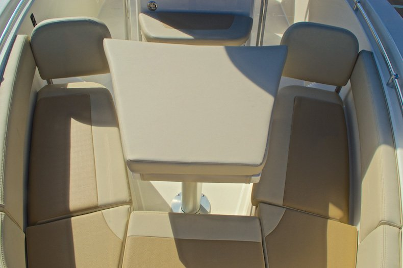 Thumbnail 37 for New 2017 Cobia 277 Center Console boat for sale in West Palm Beach, FL