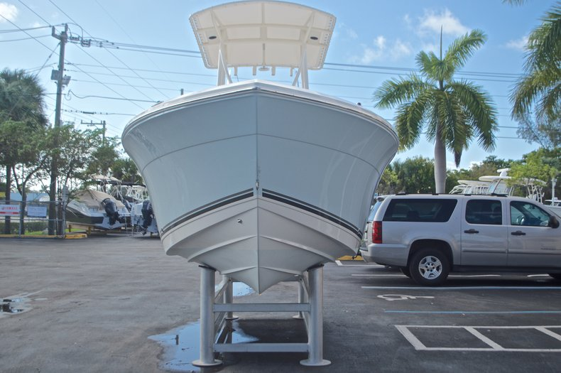 Image 2 for 2015 Cobia 201 Center Console in West Palm Beach, FL