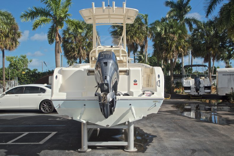 Image 7 for 2015 Cobia 201 Center Console in West Palm Beach, FL