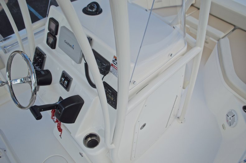 Image 22 for 2015 Cobia 201 Center Console in West Palm Beach, FL