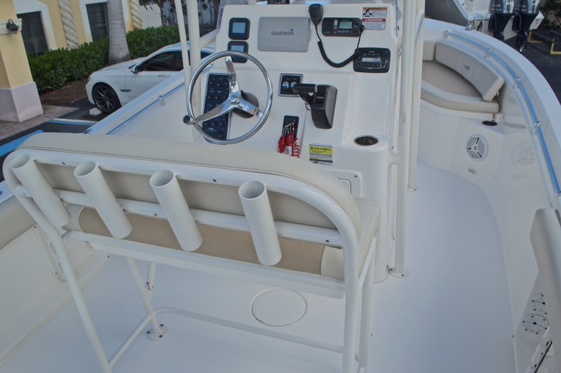 Image 10 for 2015 Cobia 201 Center Console in West Palm Beach, FL