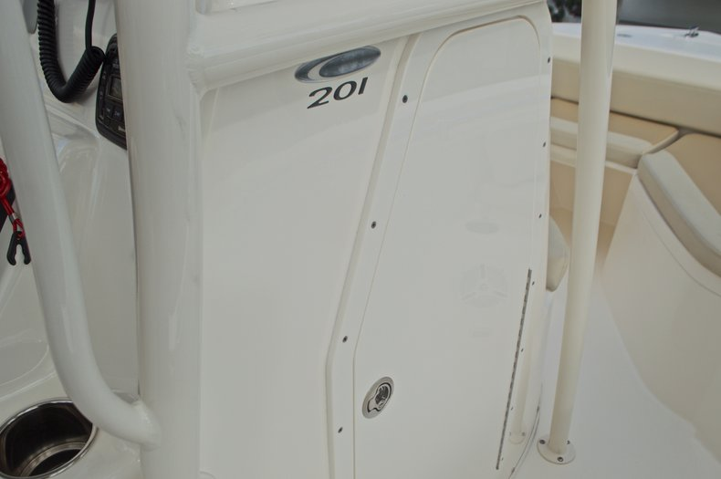 Image 36 for 2015 Cobia 201 Center Console in West Palm Beach, FL