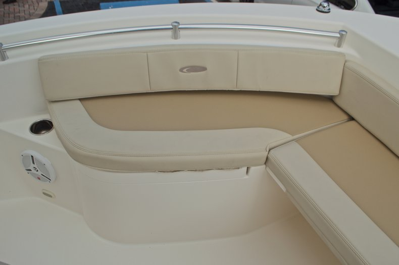 Image 41 for 2015 Cobia 201 Center Console in West Palm Beach, FL