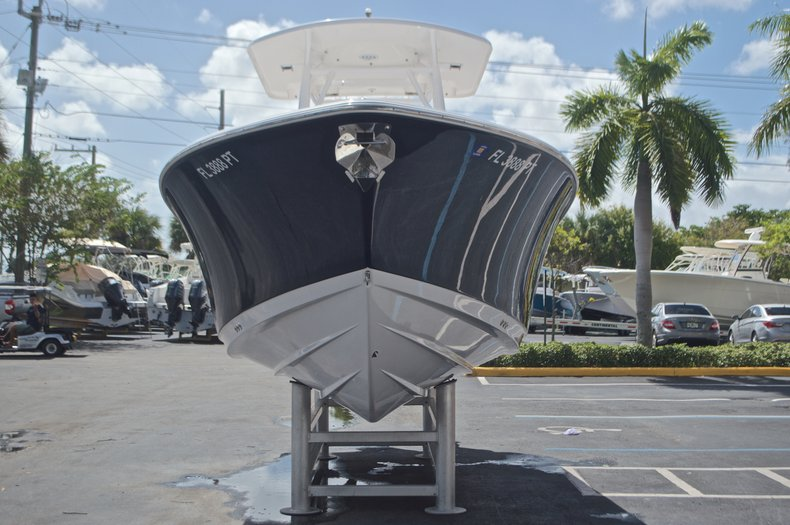 Thumbnail 2 for Used 2014 Sportsman Heritage 251 Center Console boat for sale in West Palm Beach, FL