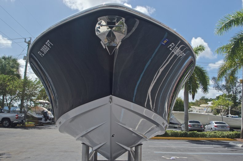 Thumbnail 3 for Used 2014 Sportsman Heritage 251 Center Console boat for sale in West Palm Beach, FL