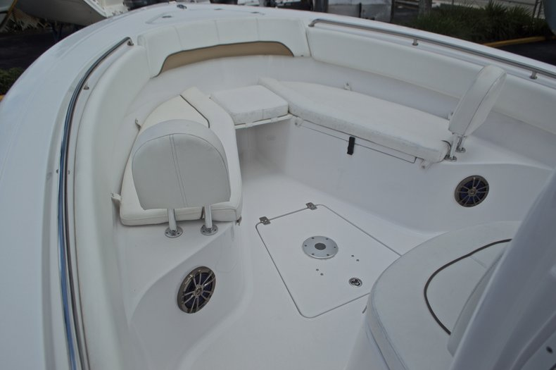 Thumbnail 45 for Used 2014 Sportsman Heritage 251 Center Console boat for sale in West Palm Beach, FL