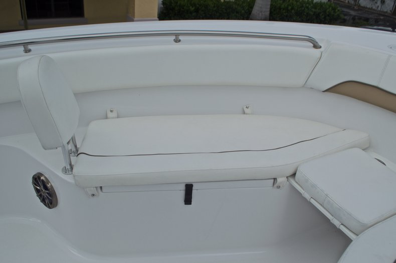 Thumbnail 50 for Used 2014 Sportsman Heritage 251 Center Console boat for sale in West Palm Beach, FL