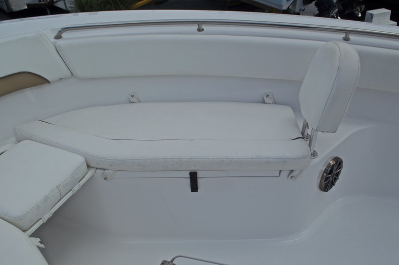 Thumbnail 52 for Used 2014 Sportsman Heritage 251 Center Console boat for sale in West Palm Beach, FL