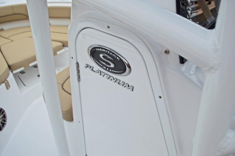 Thumbnail 39 for New 2017 Sportsman Heritage 211 Center Console boat for sale in West Palm Beach, FL
