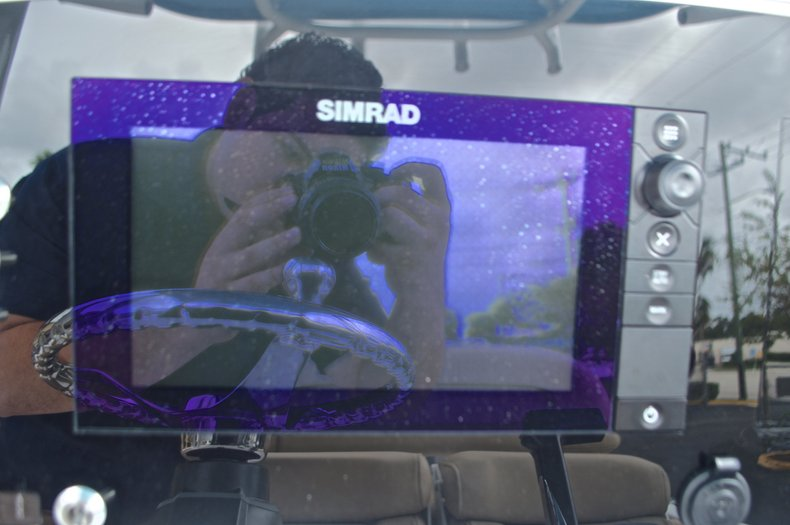 Thumbnail 25 for New 2017 Sportsman Heritage 211 Center Console boat for sale in West Palm Beach, FL