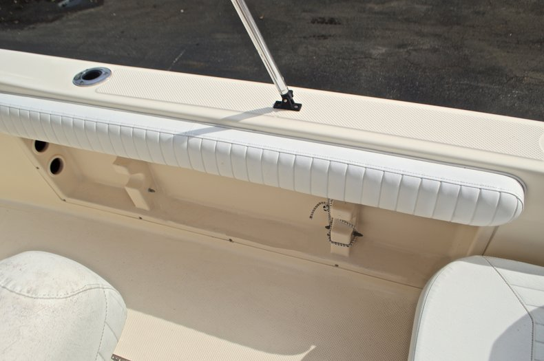 Thumbnail 17 for Used 2004 Key West 186 Sportsman boat for sale in West Palm Beach, FL