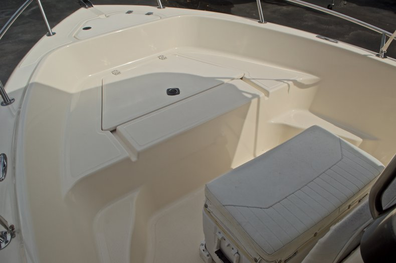 Thumbnail 35 for Used 2004 Key West 186 Sportsman boat for sale in West Palm Beach, FL
