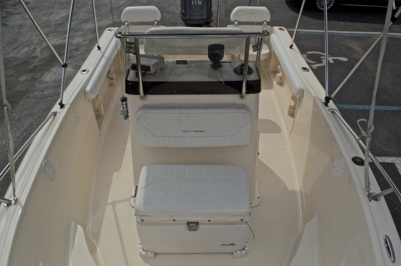 Thumbnail 36 for Used 2004 Key West 186 Sportsman boat for sale in West Palm Beach, FL